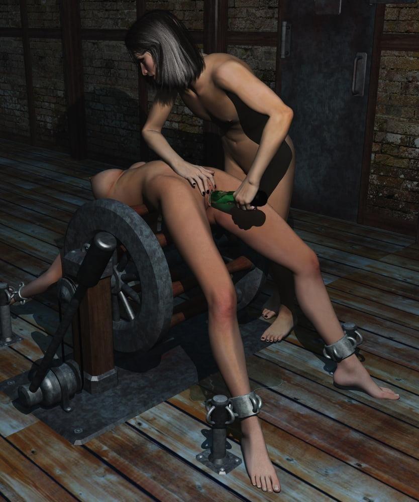 Mature lesbian domination porn-9327