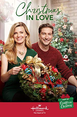 Christmas In Love 2018 WEBRip x264-ION10