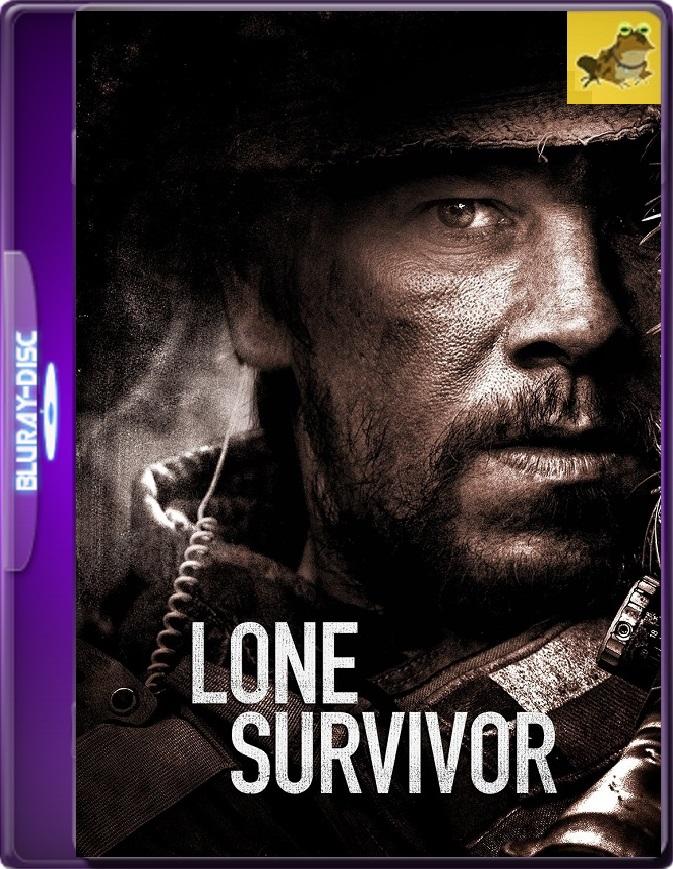 El Sobreviviente (2013) Brrip 1080p (60 FPS) Latino / Inglés