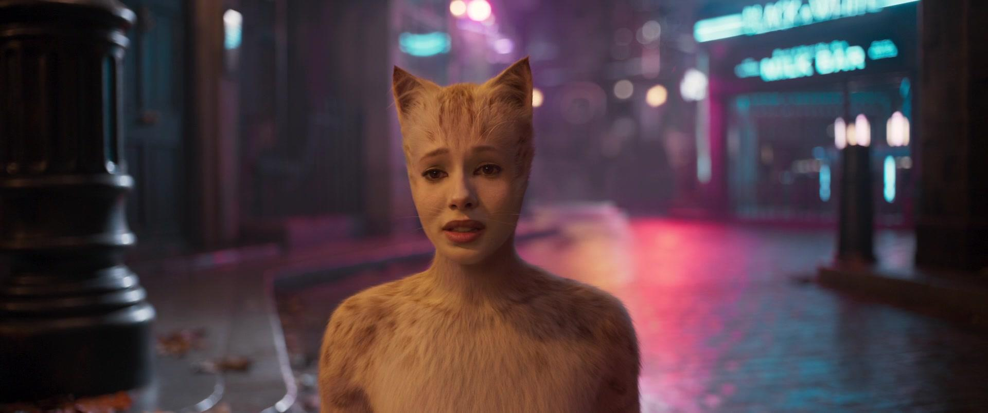 Cats 2020 1080p Bluray Atmos TrueHD 7 1 x264-EVO