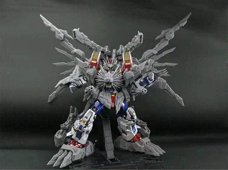 [Flame Toys] Figurines Drift, Optimus, Tarn, Star Saber, etc (non transformable - autorisé par Hasbro) - Page 7 IcKz4Xja_o