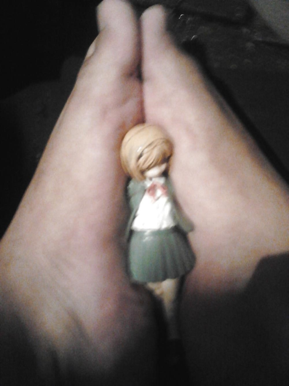 Feet bukkake porn-4092