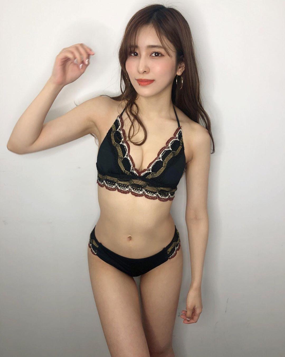 Ho3JoazR o - IG正妹—桃衣香帆 Kaho Momoi