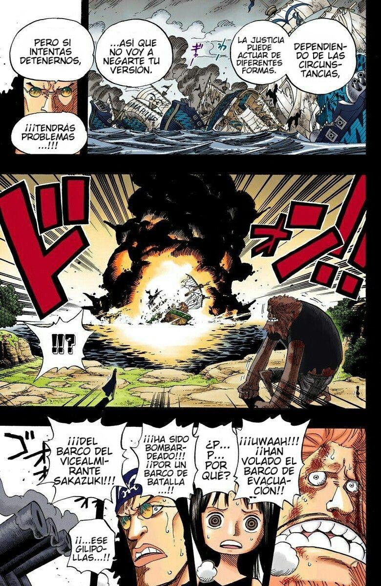 One Piece Manga 391-398 [Full Color] TyqdE1t4_o