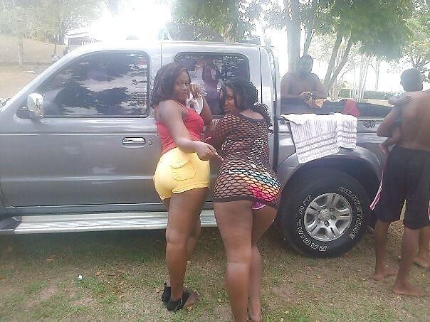 Bi ebony threesome-5924