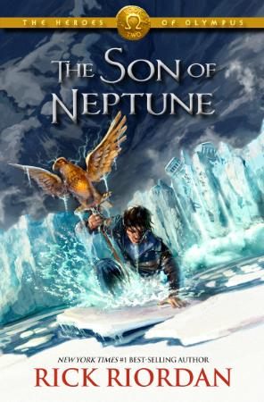 Rick Riordan - [Heroes of Olympus 02] - The Son of Neptune