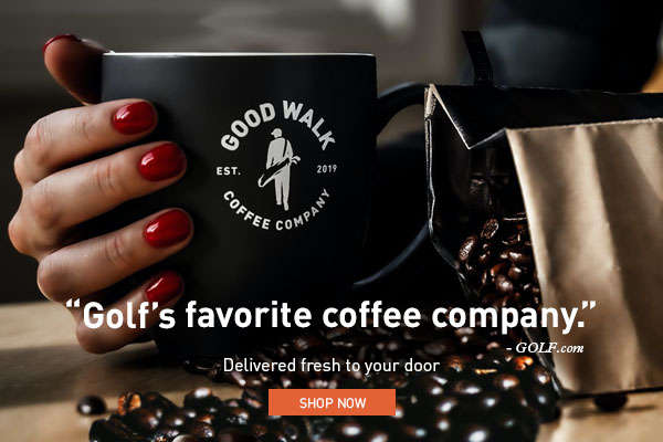 Good Walk Coffee