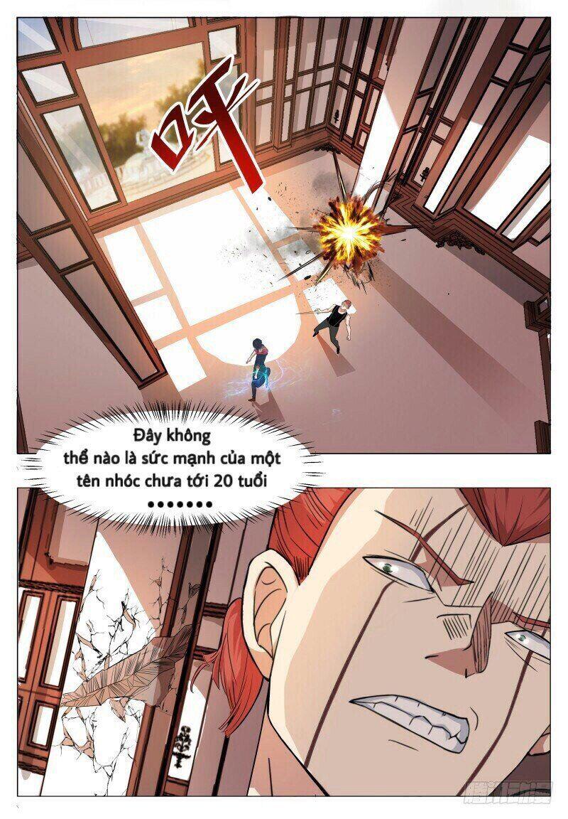 Tối Cường Thần Vương Chapter 26 - Trang 7
