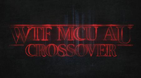 WTF MCU - AU Crossover 2020