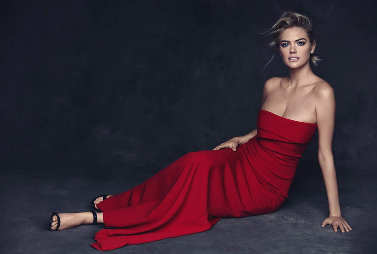 Кейт Аптон / Kate Upton by Matt Easton and Siobhan Roso - Daily Front Row summer 2017