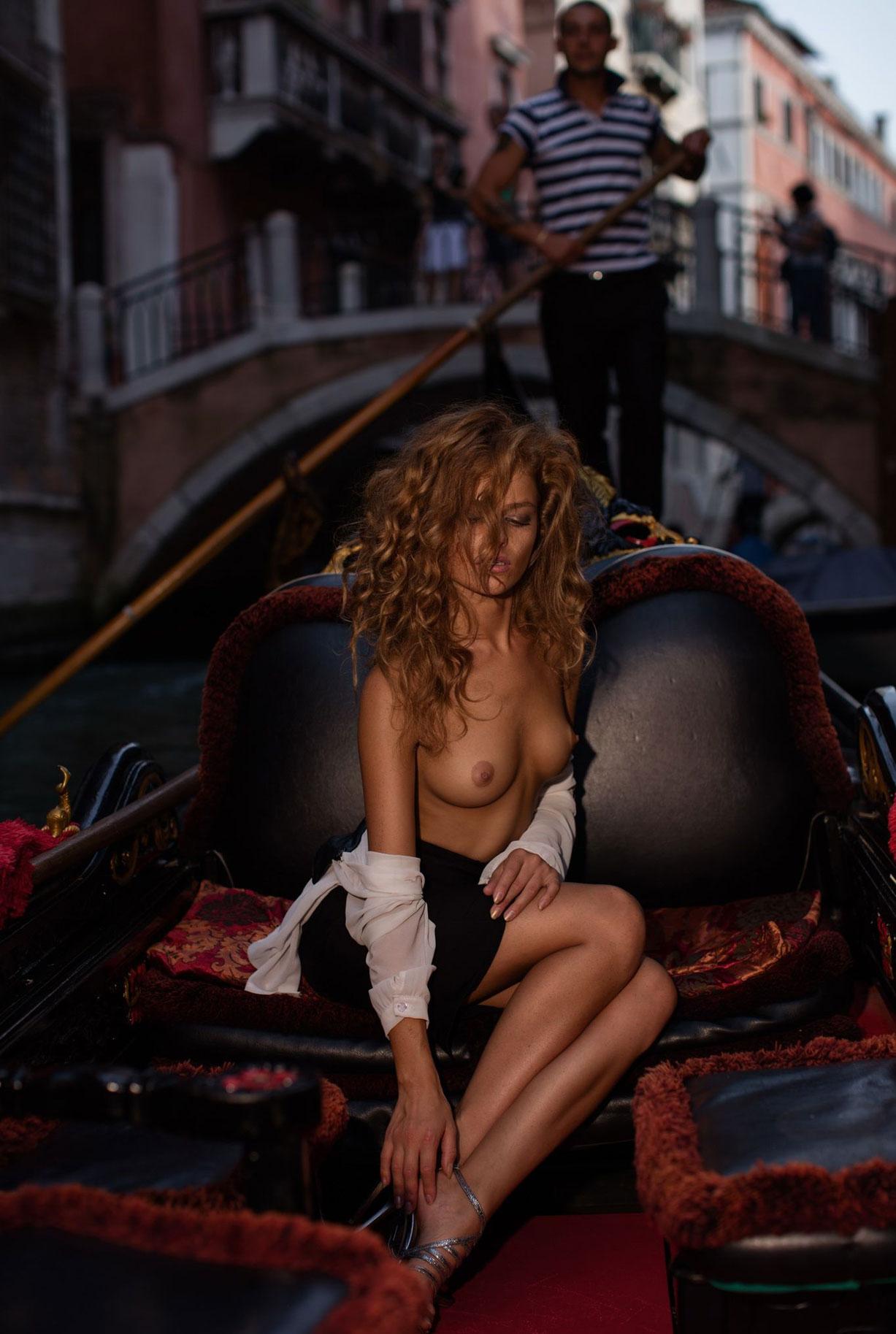 подборка фотографий сексуальных голых девушек - Юлия Ярошенко / Julia Yaroshenko