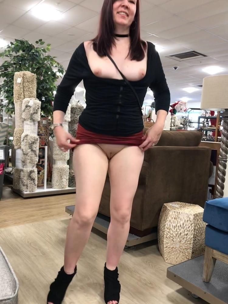 Wife public porn-9789