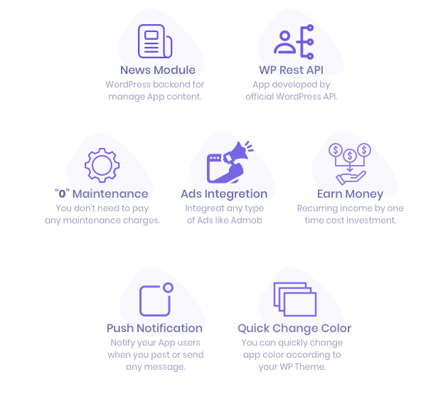 WordPress News App Webile News - React Native mobile app for Wordpress Nulled Free Download Webile News – React Native mobile app for Wordpress Nulled Free Download 8jhvq99b o