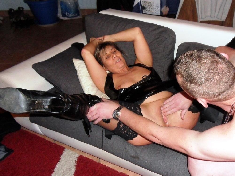 Real homemade spanking-1076