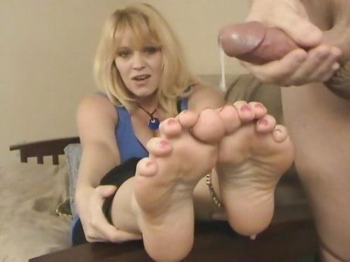 Homemade foot fetish porn-2220