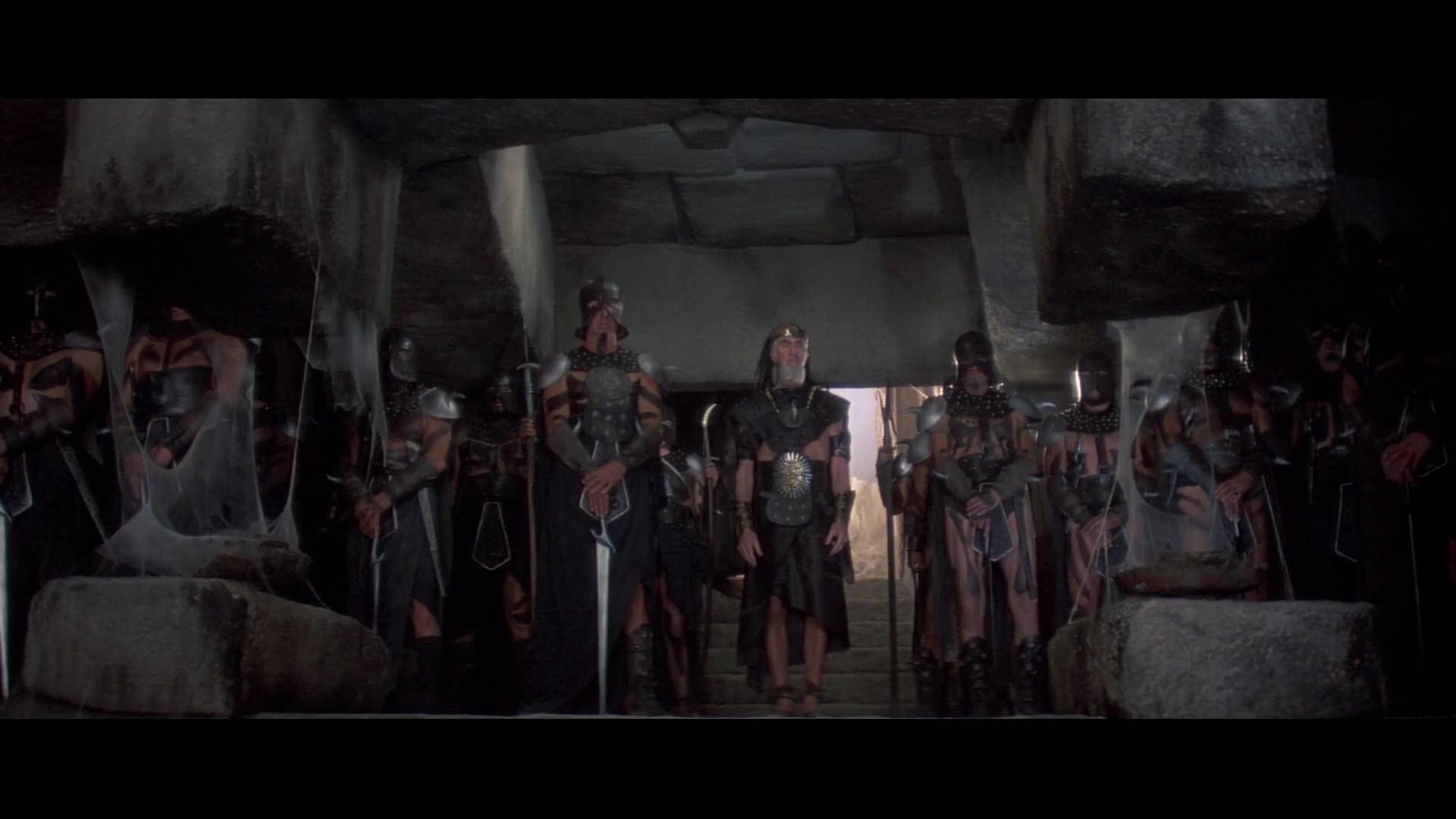 Conan El Destructor 1080p Lat-Cast-Ing[Accion](1984)