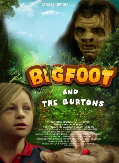 Bigfoot and The BurTons 2015 1080p AMZN WEBRip DDP2 0 x264-Tobias