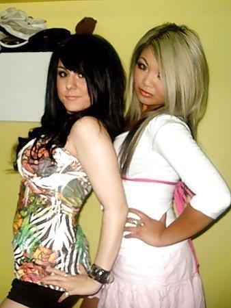 Black hair big tits pics-7430