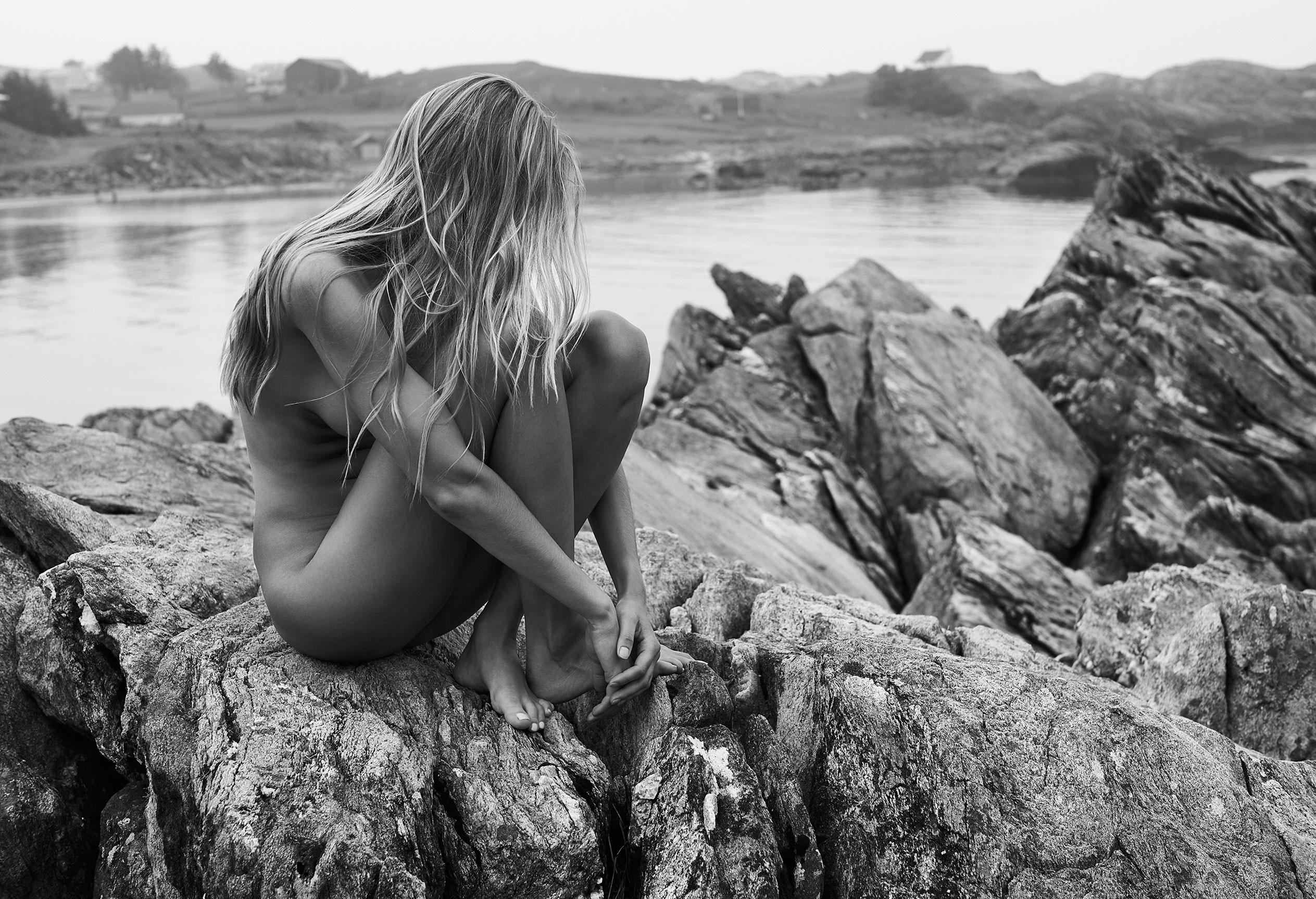эротический календарь 12 чудес природы / Норвегия 2018 / фото 10