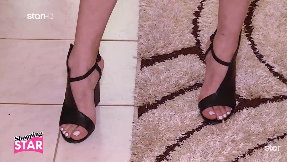 Teen foot orgy-8878