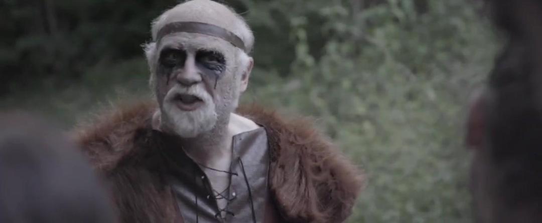 The Viking War (2019) UNCUT 720p BluRay x264 ESubs [Dual Audio][Hindi+English]