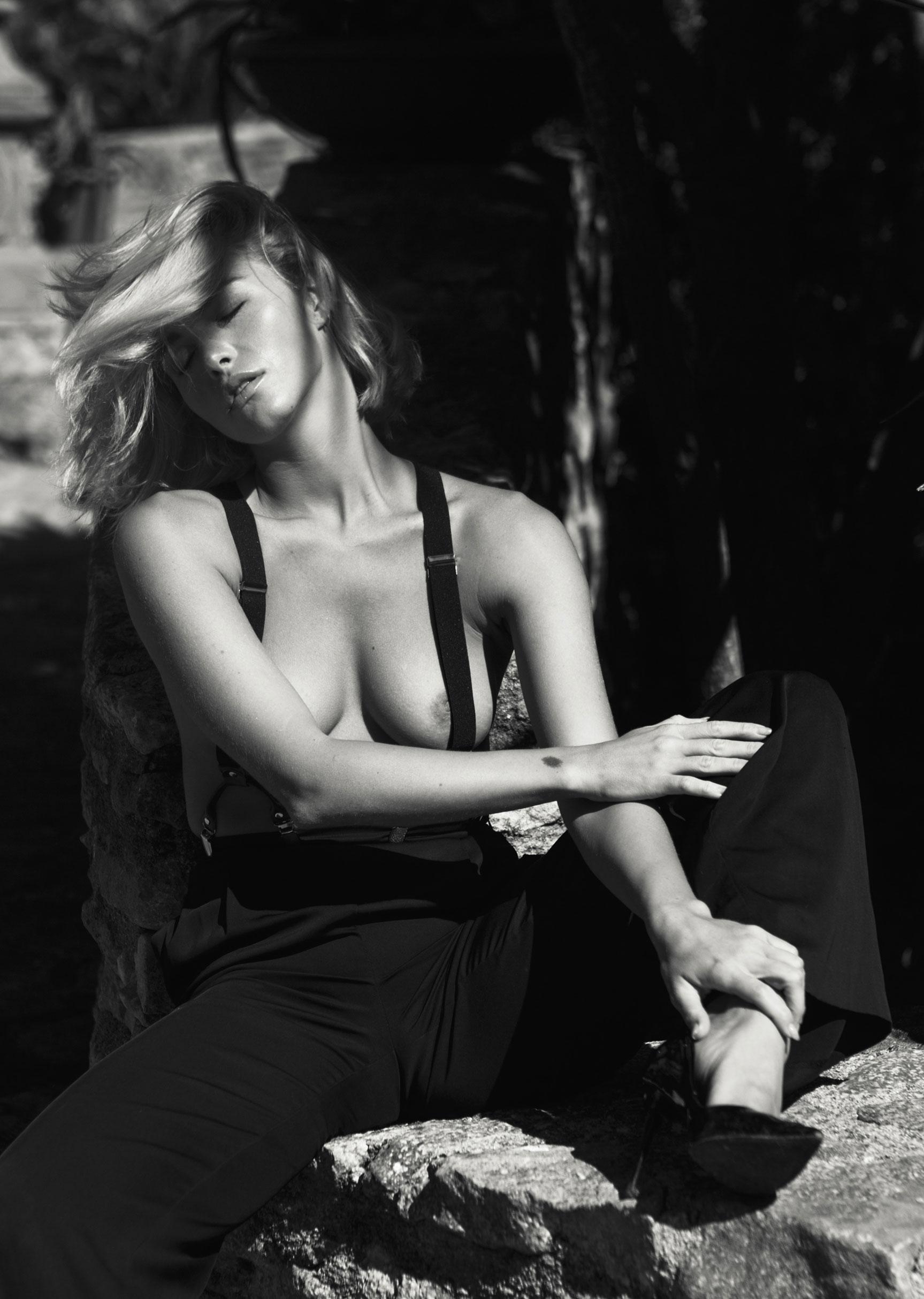 Стильная и сексуальная Виктория Яровая / фото 11