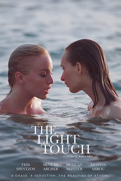 The Light Touch 2021 1080p WEBRip DD5 1 x264-NOGRP