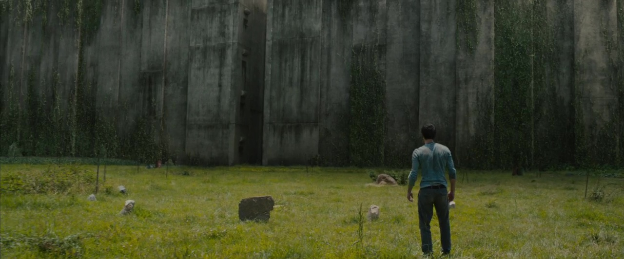 Maze Runner Correr O Morir 720p Lat-Cast-Ing[Ficcion](2014)