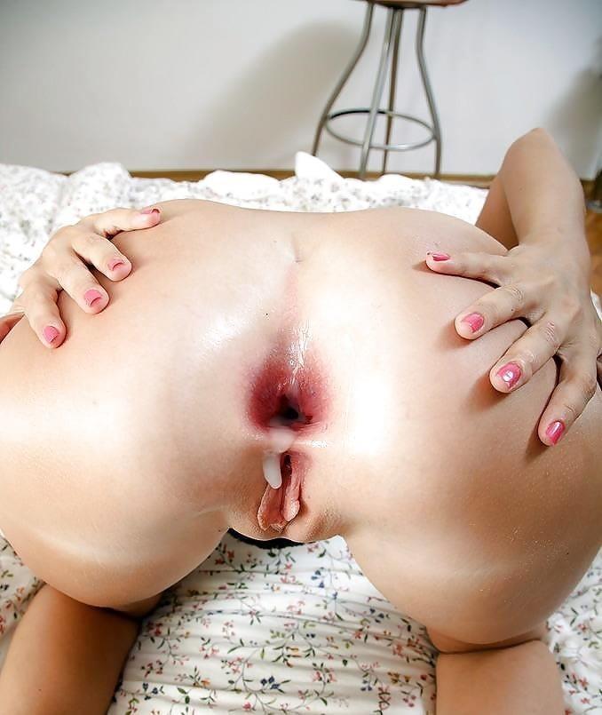 Tumblr creampie anal-1560