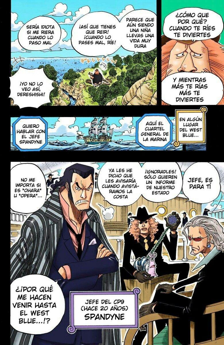One Piece Manga 391-398 [Full Color] PUwzGgVC_o
