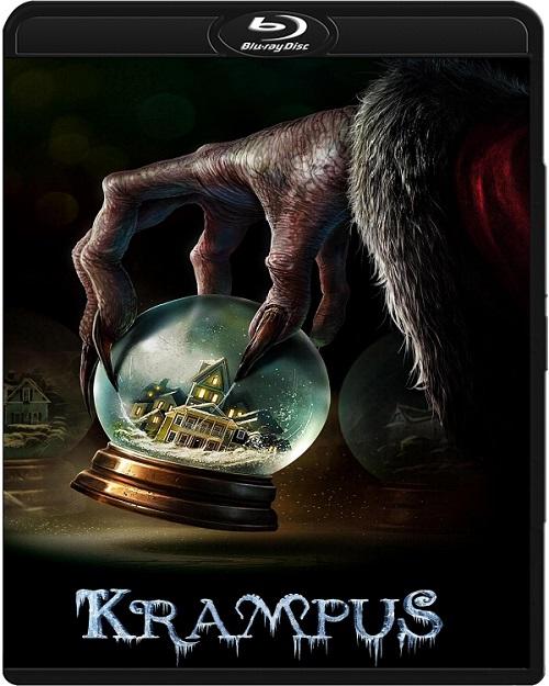 Krampus. Duch Świąt / Krampus (2015) MULTi.720p.BluRay.x264.DTS-DENDA / LEKTOR i NAPISY PL