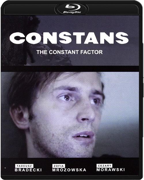 Constans (1980) PL.720p.BluRay.x264.AC3-DENDA / film polski