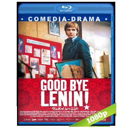 Adios A Lenin 1080p Cas-Ale[Drama](2003)