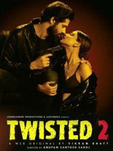 Twisted Season 2 Hindi 720p WEBHD
