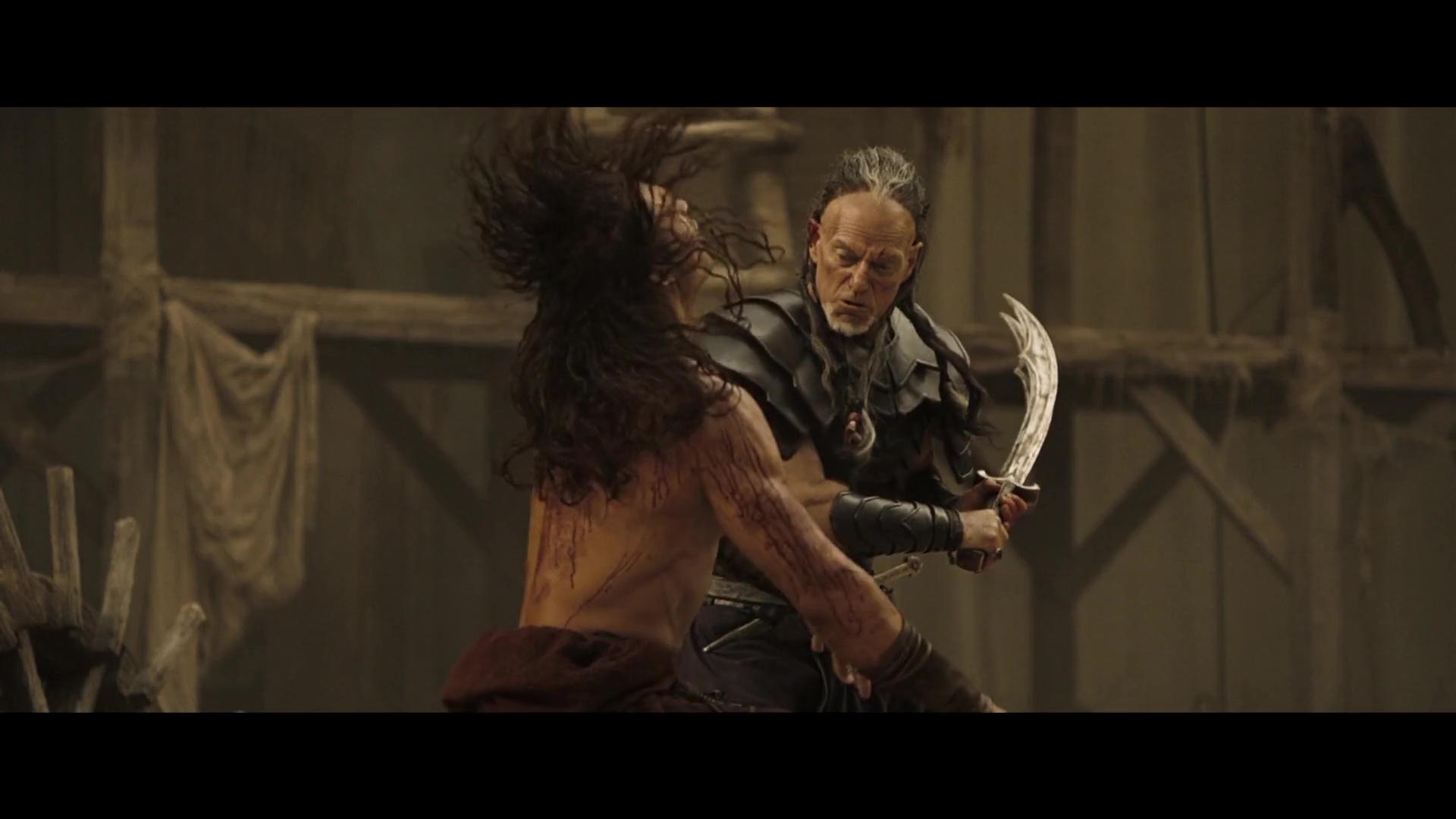 Conan El Barbaro 1080p Lat-Cast-Ing[Fantastico](2011)