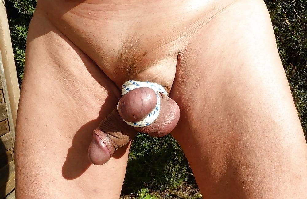 Cbt bondage porn-6017