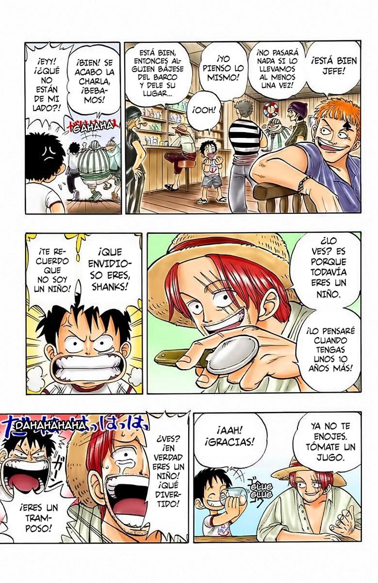 One Piece Manga 01 [Full Color] U0Fo3JT4_o