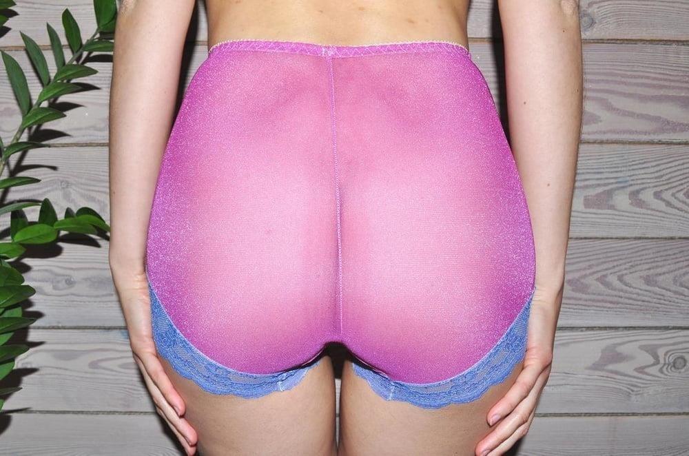 Milf panty pic-5988