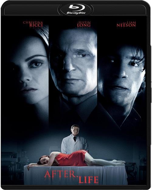 Życie.po.Życiu / After.Life (2009) MULTi.720p.BluRay.x264.DTS.AC3-DENDA / LEKTOR i NAPISY PL