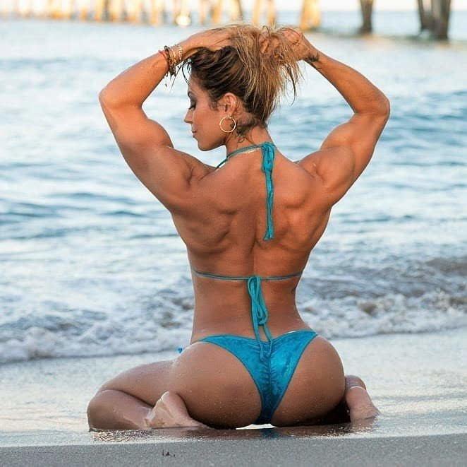 Muscle female bdsm-6473