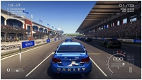 GRID Autosport: Complete Edition (2014/RUS/ENG/RePack by xatab)