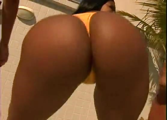Big bubble butt brazilian orgy-8376