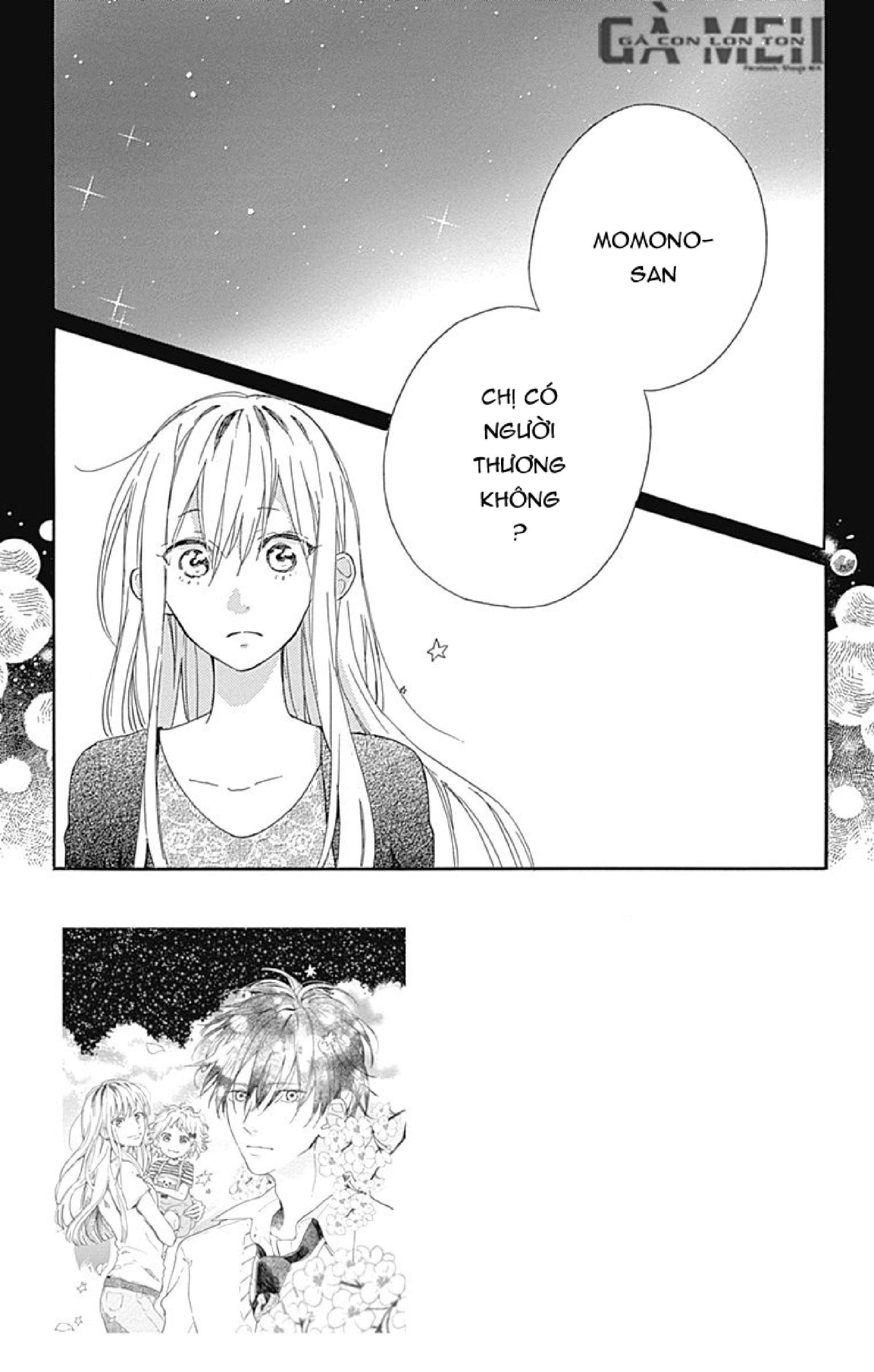 Stella To Mille Feuille chap 3 - Trang 3