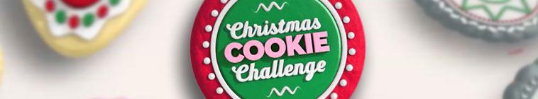 Christmas Cookie Challenge S03E01 Homemade Holidays 720p WEBRip x264-CAFFEiNE