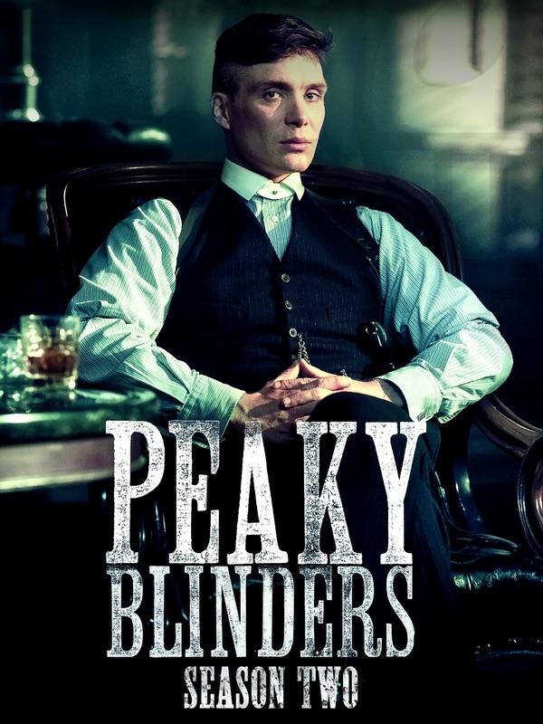Peaky Blinders S02 MULTi 1080p BluRay HDLight x265-H4S5S
