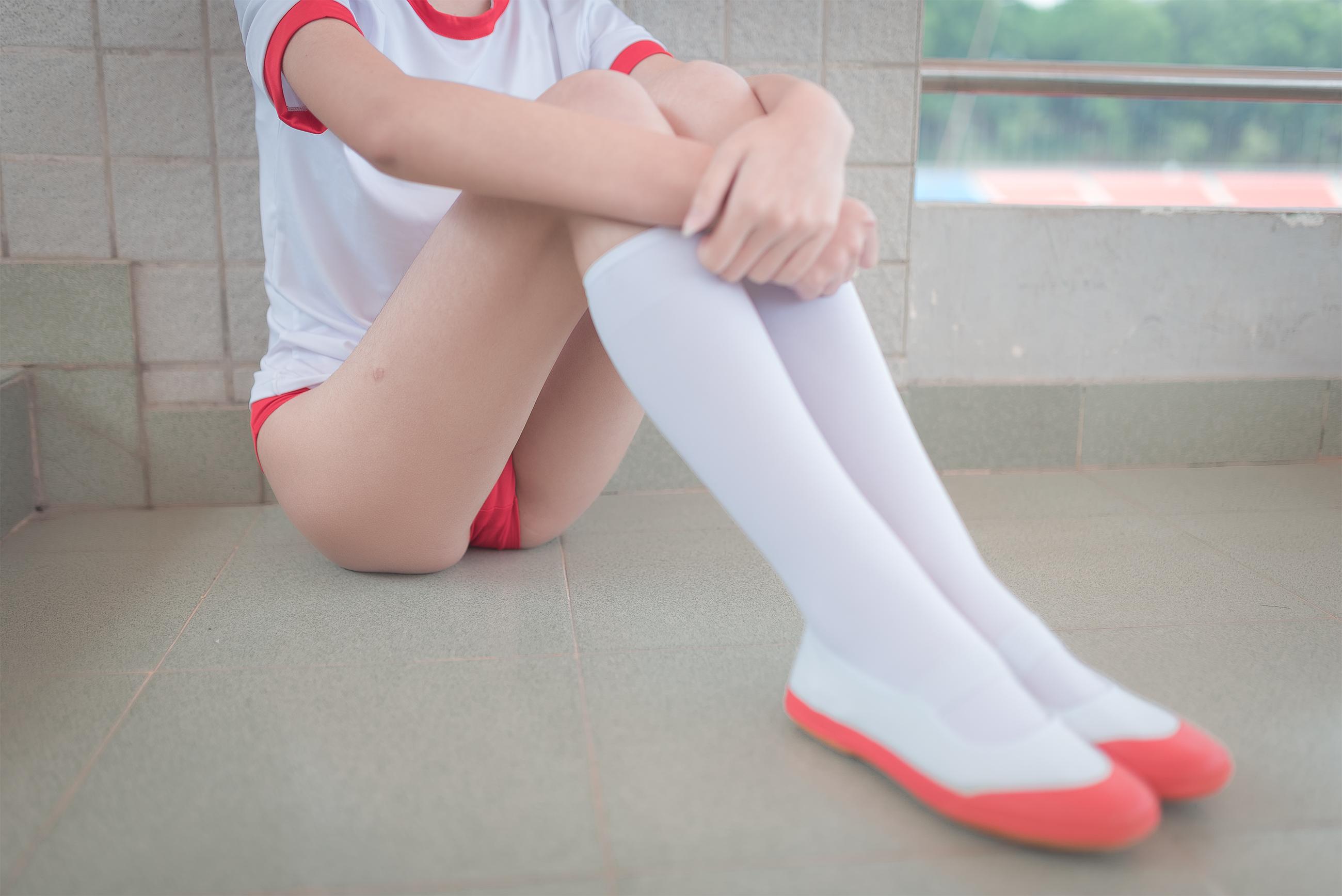 腿控的绝对领域 20 性感领域