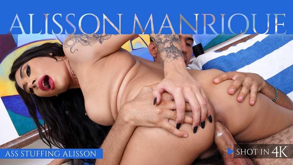 Ikillitts.Com / Trans500.Com Alisson Manrique (Mp4/4.37Gb/2020)