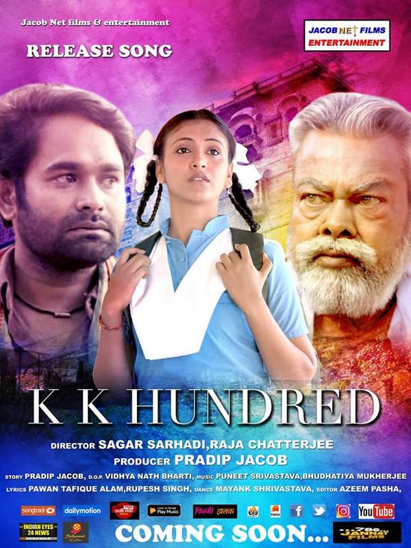 K K Hundred (2021) 1080p WEB-DL X264 AAC-Team IcTv Exclusive