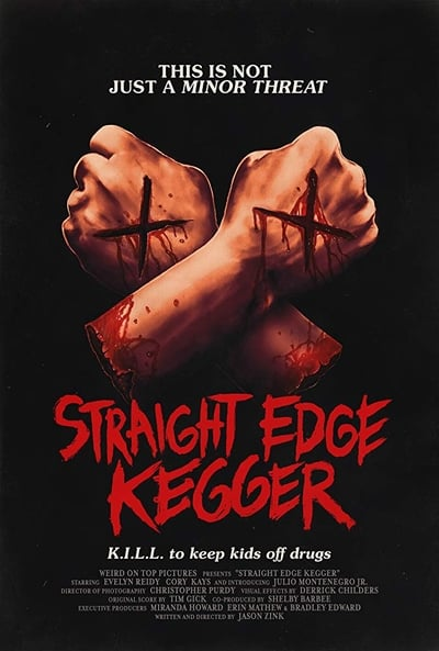 Straight Edge Kegger 2019 1080p WEBRip x265-RARBG