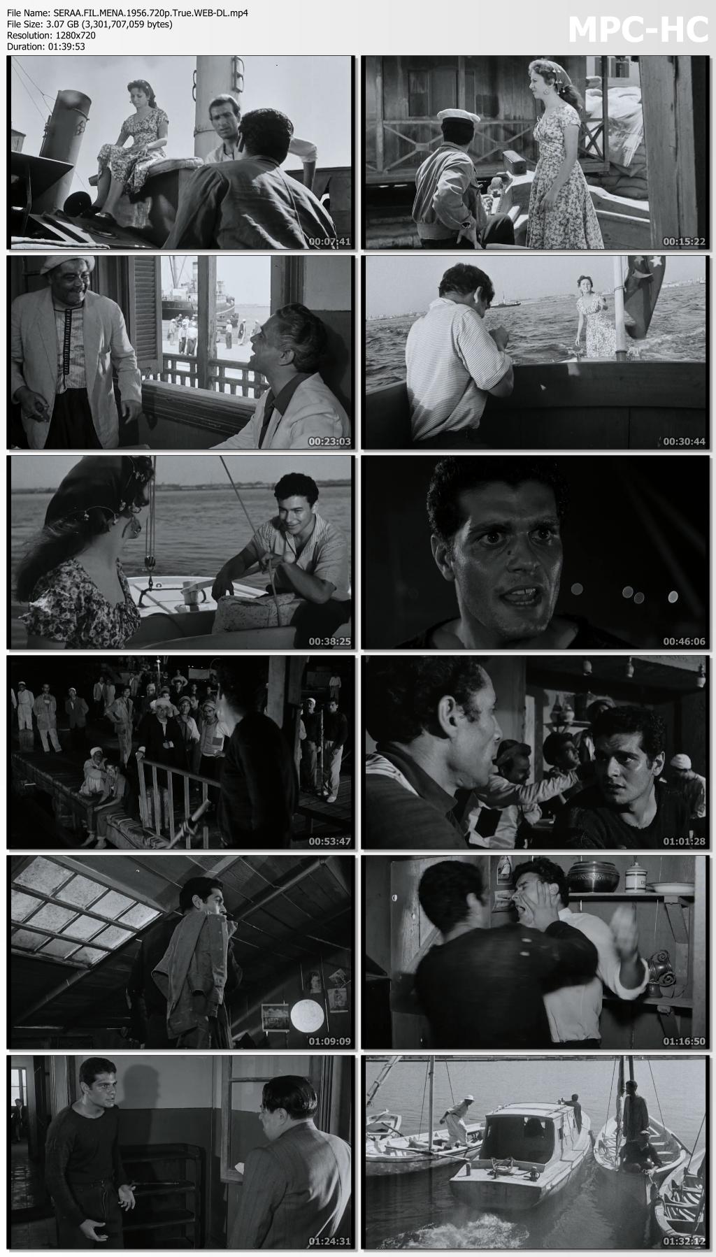 [فيلم][تورنت][تحميل][صراع في الميناء][1956][720p][Web-DL] 4 arabp2p.com